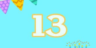 De Nije Stichting bestaat 13 jaar!!