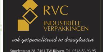Gratis dampwerkende folie van RVC!