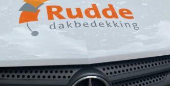 Rudde schiet opnieuw te hulp